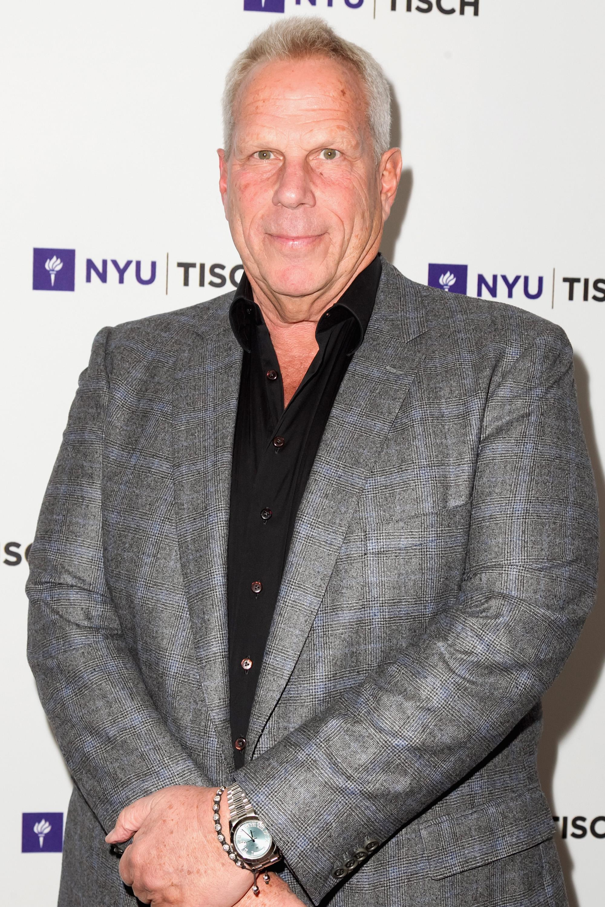 Producer Steve Tisch Donates $10 Million to Tel Aviv University Film School (EXCLUSIVE)