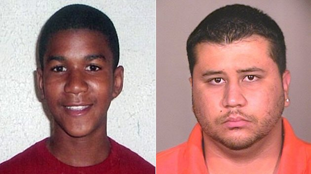 Trayvon Martin Shooter &#39;Couldn&#39;t Stop Crying&#39; After Shooting (ABC News)
