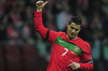 Cristiano Ronaldo confident Portugal can turn things around