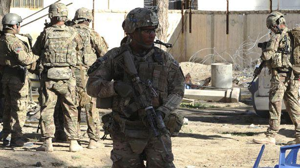 The U.S. May Not Leave Any Troops Behind in Afghanistan