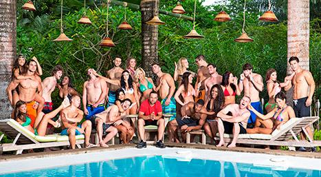 The Challenge: Battle of the Exes II Crowns a Winner -- Did Nice Guys Finish First on the MTV hit?