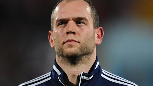 Alan Mannus is determnied to spring a surprise against Rosenborg