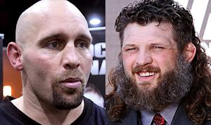 Shane Carwin and Roy Nelson Pass Random Drug Tests for Steroids and Diuretics