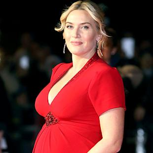 Kate Winslet Gives Birth, Welcomes Baby Boy With Husband Ned Rocknroll