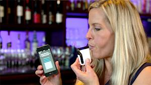 Smartphone Device Tracks and SHARES Your Blood Alcohol …