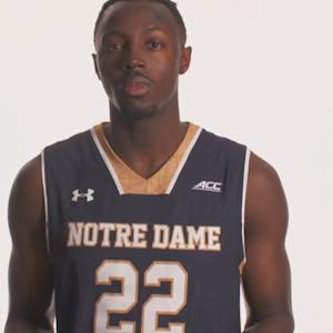 The Return of Notre Dame's Jerian Grant