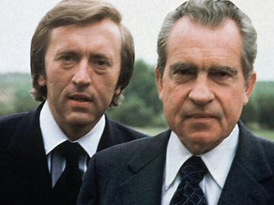 David Frost, Known for Nixon Interview, Dies