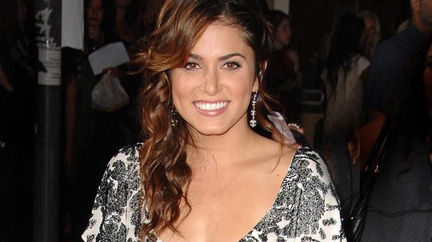 Nikki Reed Thumb