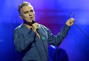 Morrissey to Release Cover of Lou Reed's 'Satellite of Love'
