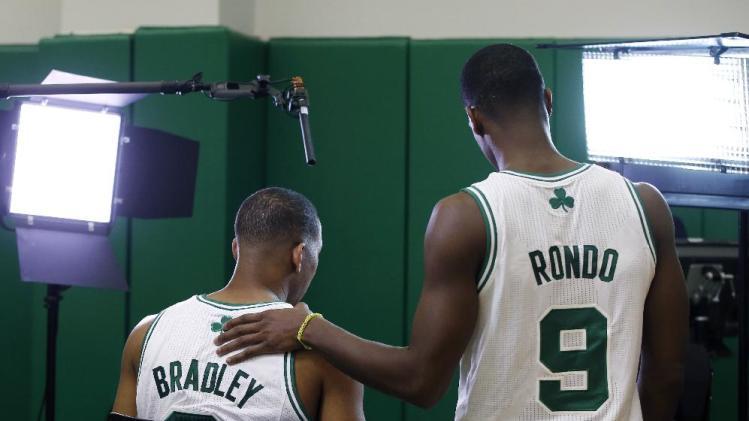 Celtics don't know when PG Rajon Rondo will return