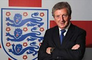 England squad set for first meeting with Hodgson, Neville & Co