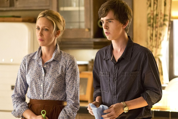 Bates Motel' Season 2 Premiere Hits Series High in Viewers