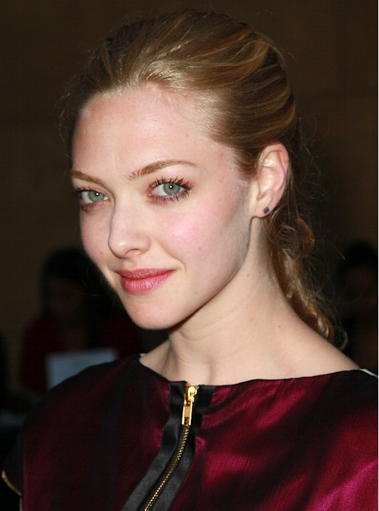Mother and Child LA Premiere 2010 Amanda Seyfried