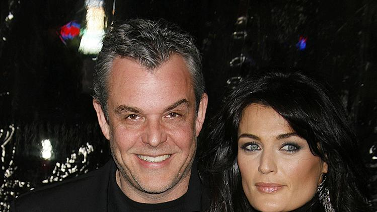 Edge of Darkness LA premiere 2010 Danny Huston