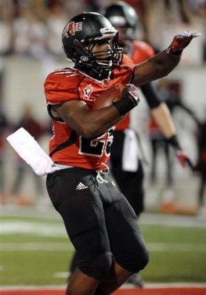 Aplin, Oku lead Arkansas State past La.-Monroe