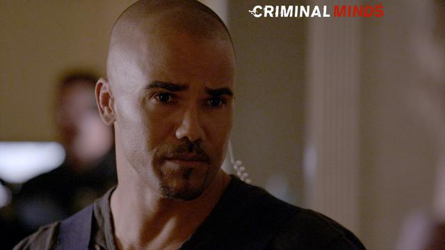 Criminal Minds - Dramatizing Childhood