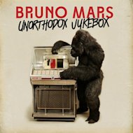 Bruno Mars - Unorthodox Jukebox album