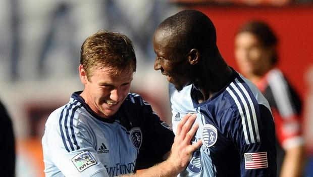 CONCACAF Champions League: Sporting KC may be without three starting defenders vs. Cruz Azul