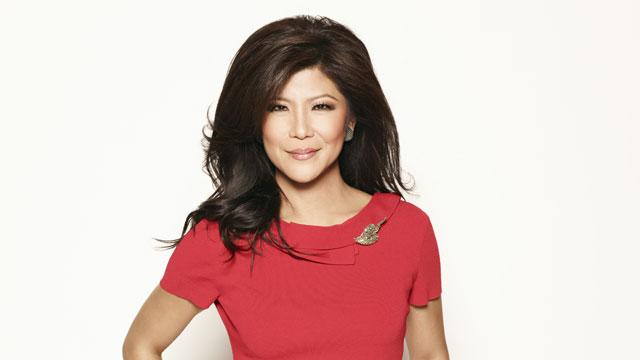 Julie Chen Reveals 'Talk' Secrets & 'BB' Lies