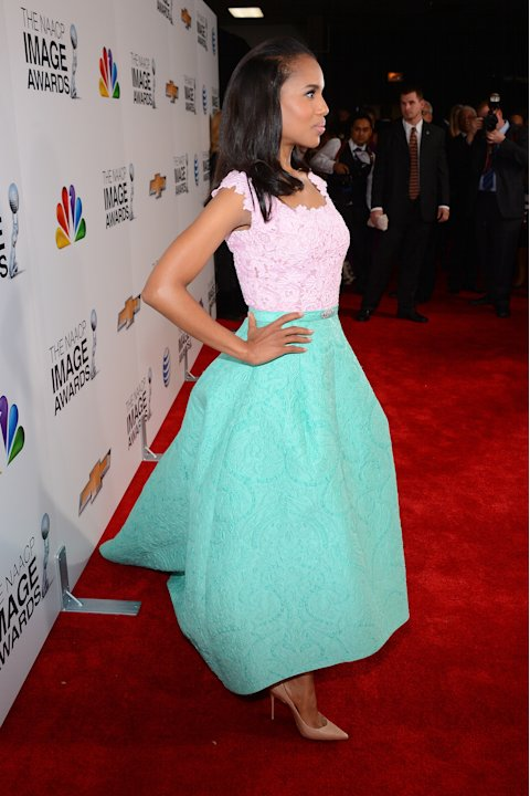 44th NAACP Image Awards - …