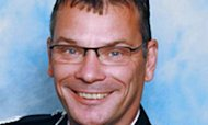 Gordon Fraser: Suspended Police Officer Dead