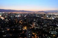 Hotel rates in Mexico City registered a strong increase during the first semester of 2012