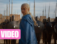 Game Of Thrones saison 3 : premier teaser