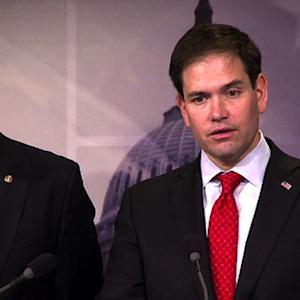 """With tax code overhaul, Marco Rubio promises Americans """"significant tax relief"""""""