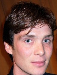 Cillian Murphy is one of the hottest Irish celebs around.