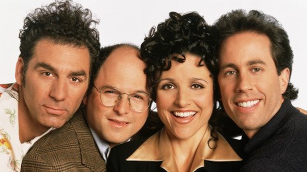 Behind the New Modern Seinfeld Twitter Account, Which Is Not About Nothing