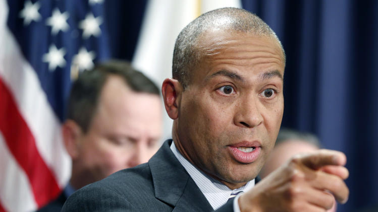 Mass. Gov. Patrick submits $34.8B budget plan