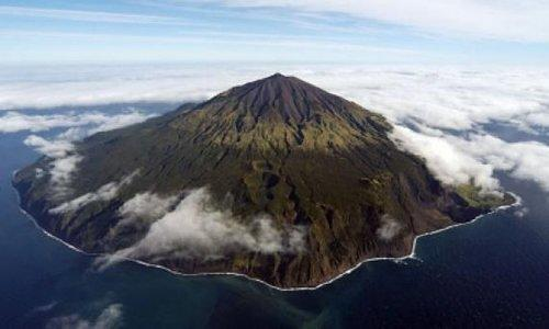 Competitions: The Remotest Inhabited Island in the World Wants an Upgrade