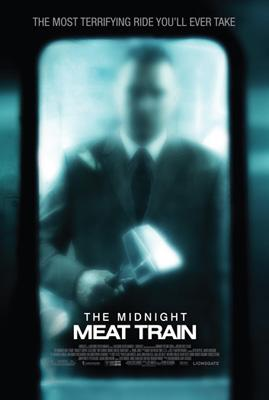 Lionsgate Films' Midnight Meat Train