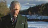 Prince Charles sends message to Australia