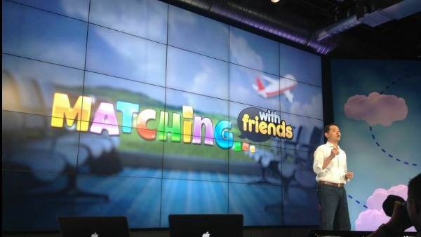 Zynga's Next Games: The Ville, Matching With Friends, FarmVille 2