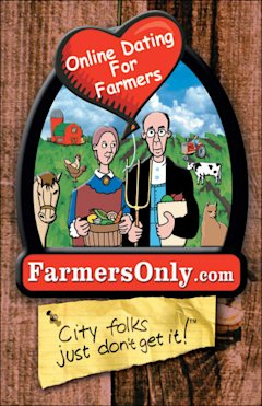 Farmers only dating website