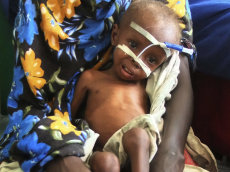 How to help: East Africa famine