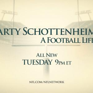 'A Football Life': Marty Schottenheimer