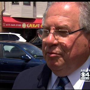 Keller @ Large: Robert DeLeo Fires Back