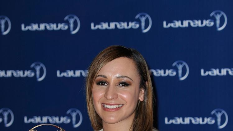 Winners Press Conferences & Photocall - 2013 Laureus World Sports Awards