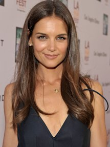 Photo of Katie Holmes