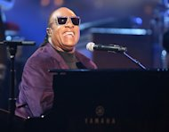 Stevie Wonder 'Honored' to Pay Tribute to Dick Clark