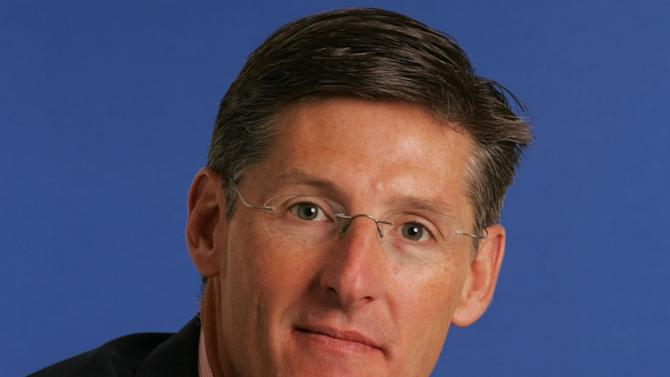 This undated photo provided by Citigroup shows Michael Corbat, the new Chief Executive Officer of Citigroup. Citigroup announced on Tuesday, Oct. 16, 2012,  that Michael Corbat will be the latest to run the bank that got its first big break by helping the U.S. cover debts after the War of 1812. (AP Photo/Citigroup)