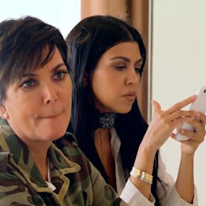 Kris Jenner Worries Kim Kardashian's Life 'Is At Stake' Due To Pregnancy Complications