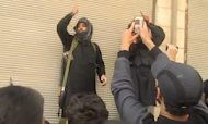 Syria Rebel Beheaded In Error By Jihadists
