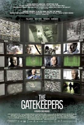 Specialty Box Office Preview: 'The Gatekeepers', 'Sound City', 'Koch'