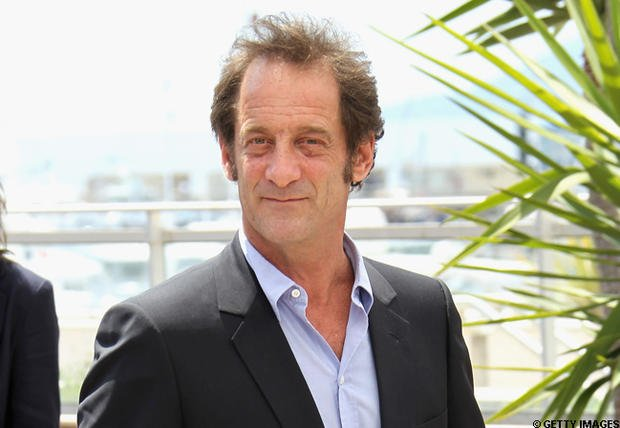 Vincent Lindon : L'acteur se confie dans la collection Empreintes