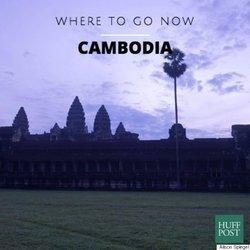 7 Reasons To Go To Cambodia Right Now