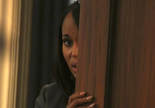 Scandal Recap: I'm Friends With the Monster