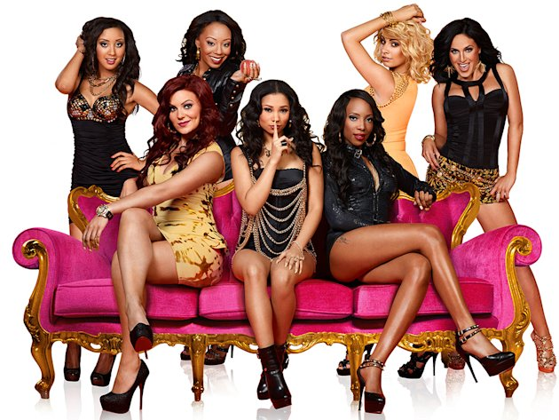 Bad Girls Club (Oxygen, 1 …